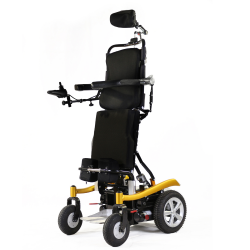 Vita Orthopaedics Mobility Power Chair VT61023-37 Stand 09-2-001