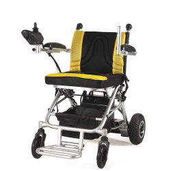 MOBILITY POWER CHAIR 'VT61023-26'