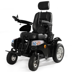 MOBILITY POWER CHAIR 'VT61033'