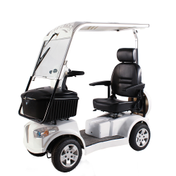 MOBILITY SCOOTER 'VT64026'