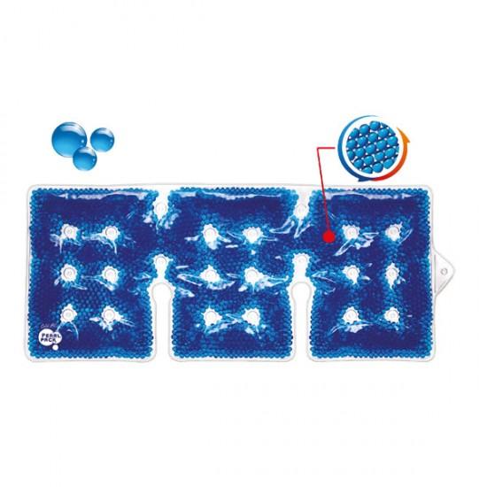 ΕΠΙΘΕΜΑ ΩΜΟΥ-ΑΥΧΕΝΑ COLD-HOT 45X19CM 12-2-007 Vita Orthopaedics
