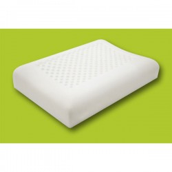 "Alpha Foam Μαξιλάρι Memory Foam ""Advanced"""