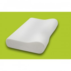 "Alpha Foam Μαξιλάρι Memory Foam ""Optimum"""