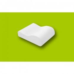 Alpha Foam Μαξιλάρι Memory Foam TRAVEL-COMFORT